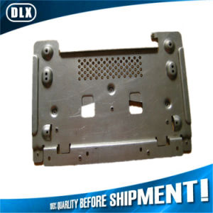 Metal Stucture Sheet Metal Parts pictures & photos