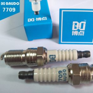 2017 Top Selling Baudo Bd-7709 Spark Plug for Car Gear pictures & photos