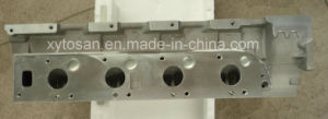 16V 2.4L Diesel Engine Spare Parts for Ford Transit Cylinder Head pictures & photos
