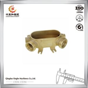 OEM Sand Casting Copper Casting Brass Sand Casting with Polishing pictures & photos