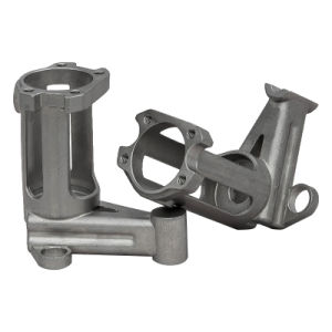 Precision OEM Stainless Steel CNC Machining Parts