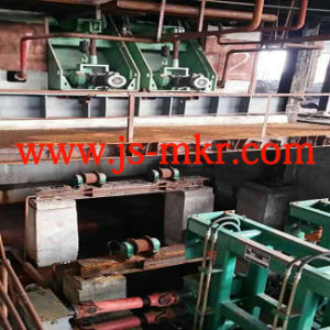 Professional Filter in Continuous Casting Machine Hydraulic System pictures & photos