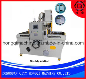 Double Station Double Action Ep Precision Electronic Punching Machine pictures & photos