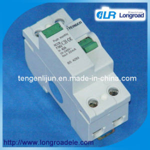 Low Voltage Circuit Breaker, MCB Circuit Breaker pictures & photos