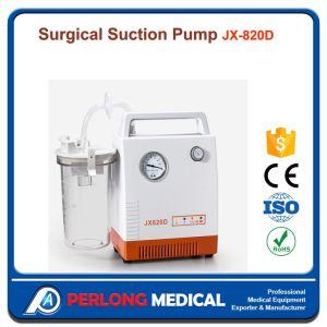 Jx820d AC/DC Emergency Aspirator/Suction Pump pictures & photos