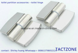 Hot Sell Toilet Partition Cubicle Hardware Ordinary Folding Door Hinge pictures & photos