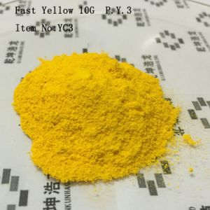 Fast Yellow 10g P. Y. 3 pictures & photos