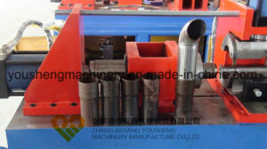Oval Tube Reducing Machine pictures & photos