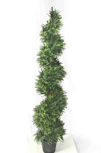 Popular Anti UV Boxwood Artificial Plant pictures & photos