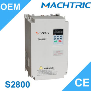 150kw AC Frequency Inverter S2800 for Injection Equip 50/60Hz pictures & photos