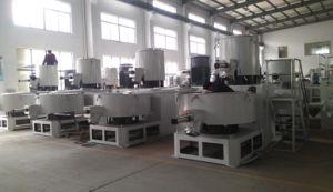 Ce SRL-Z100/200A Vertical Plastic Mixer Machine pictures & photos