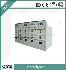 Open Mounted Removable High Voltage AC Metal Enclosed Switchgear/Power Switchgear pictures & photos