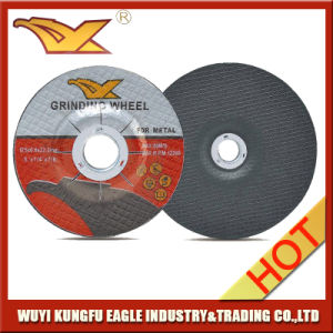 """Resin Grinding Wheel/Grinding Disc for Metal 5"""" 125X6X22.2mm pictures & photos"""
