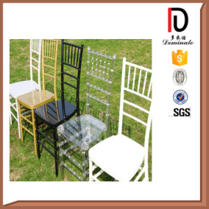 Transparent Colorful Resin Tiffany Chairs for Party Event Wedding pictures & photos