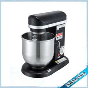 5L Stainless Steel Multifunctional Kitchen Food Fruit Mixer pictures & photos