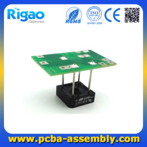 Fr4 PCB Prototype PCB Assembly Most PCB Design Software Supported pictures & photos