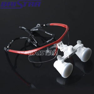 3.5X420 Surgical Dental Loupes Kit with Ce Certificated pictures & photos