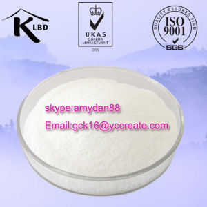 Raw Hormone Powder L(-)-Epinephrine/L-Adrenaline CAS: 51-43-4 pictures & photos