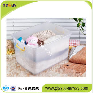 Hot Colorful Plastic Bins Wholesale pictures & photos