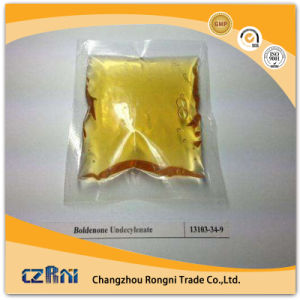 Top Quality Boldenone Undecylenate Hormone Liquid Equipoise Bu 13103-34-9 pictures & photos