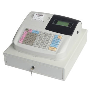 50 Keys Flexible Keyboard Cash Register