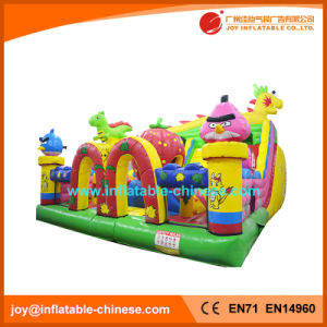 Factory Price Inflatable Amuse Park, Inflatable Funcity for Sale (T6-035) pictures & photos