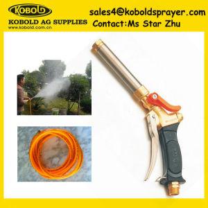Metal Power Spray Gun High Pressure Cleaning Gun pictures & photos