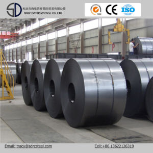 DC05 Sb Surface Cold Rolled Steel Coil pictures & photos