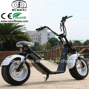 Aluminum Alloy Material Scooter with Remove Battery pictures & photos