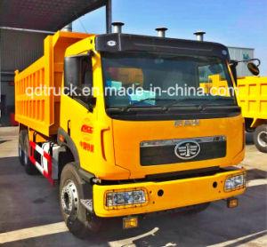 20-30 Tons 340HP Faw Dump Trucks pictures & photos