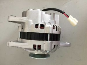 12V 40A Alternator 30A68-00801 for Mitsubishi L3e Engine pictures & photos