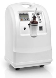 Medical Use Oxygen Concentrator pictures & photos
