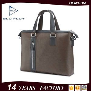 Fashion Brand Designer Leather Handbags Genuine Leather Bags pictures & photos