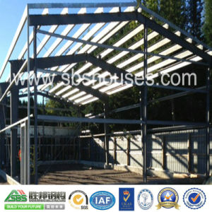 Prefabricated Modular Homes Steel Structure Warehouse pictures & photos