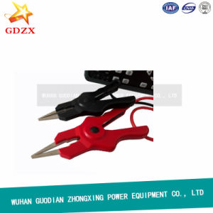Zx-Nzy01 Storage Battery Internal Resistance Tester pictures & photos