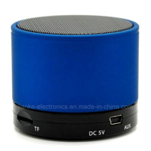 Mini Portable Wireless Bluetooth Speaker with Logo Printed (656) pictures & photos