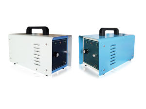 Portable Ozone Generator for Air Purification and Water Disinfection pictures & photos