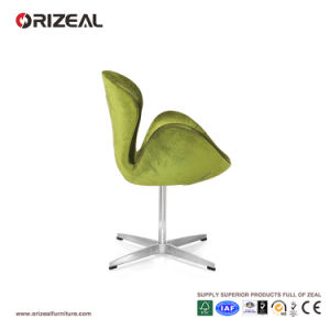 Orizeal Replica Designer Furniture Swan Lounge Chair (OZ-OSF014) pictures & photos