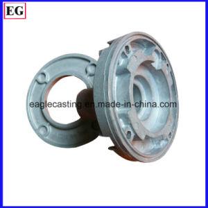 Automotive Spare Parts Aluminum Die Casting CNC Machining pictures & photos
