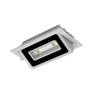 Ce RoHS Square COB Aluminium LED Downlight pictures & photos