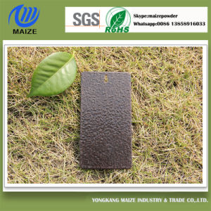 Antique Copper Texture Powder Coating for Garden Furniture Use