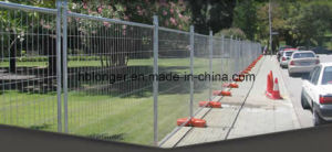 Temporary Fence Hot Sale Fence pictures & photos