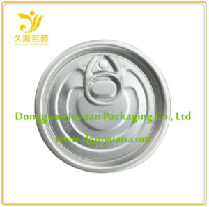 Aluminum Easy Open End Eoe 209# Dia 62.5mm pictures & photos