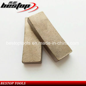 Marble Diamond Segment for Soft Stone Cutting pictures & photos