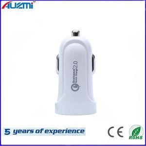 QC 2.0 Single Port USB Quick Car Charger pictures & photos