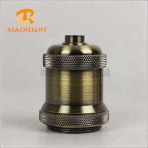 Ce UL SAA E14 E26 E27 Lamp Socket Vintage Lampholder pictures & photos
