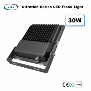 10W/20W/30W Ultrathin Series LED Flood Light with Ce&RoHS pictures & photos