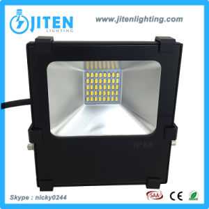 LED Floodlight Outdoor Fixture, 20W LED Flood Light Epistar Chip pictures & photos