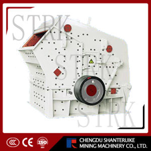 China Leading Technology Impact Crushing Machine pictures & photos