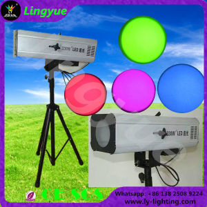 Stage Professional 15r 330W Follow Spot Light LED pictures & photos